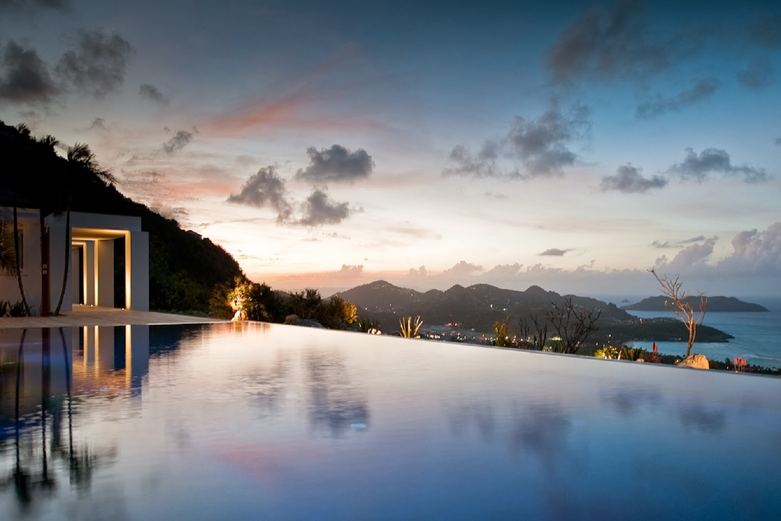 st. barth vacation rentals - st. barth properties