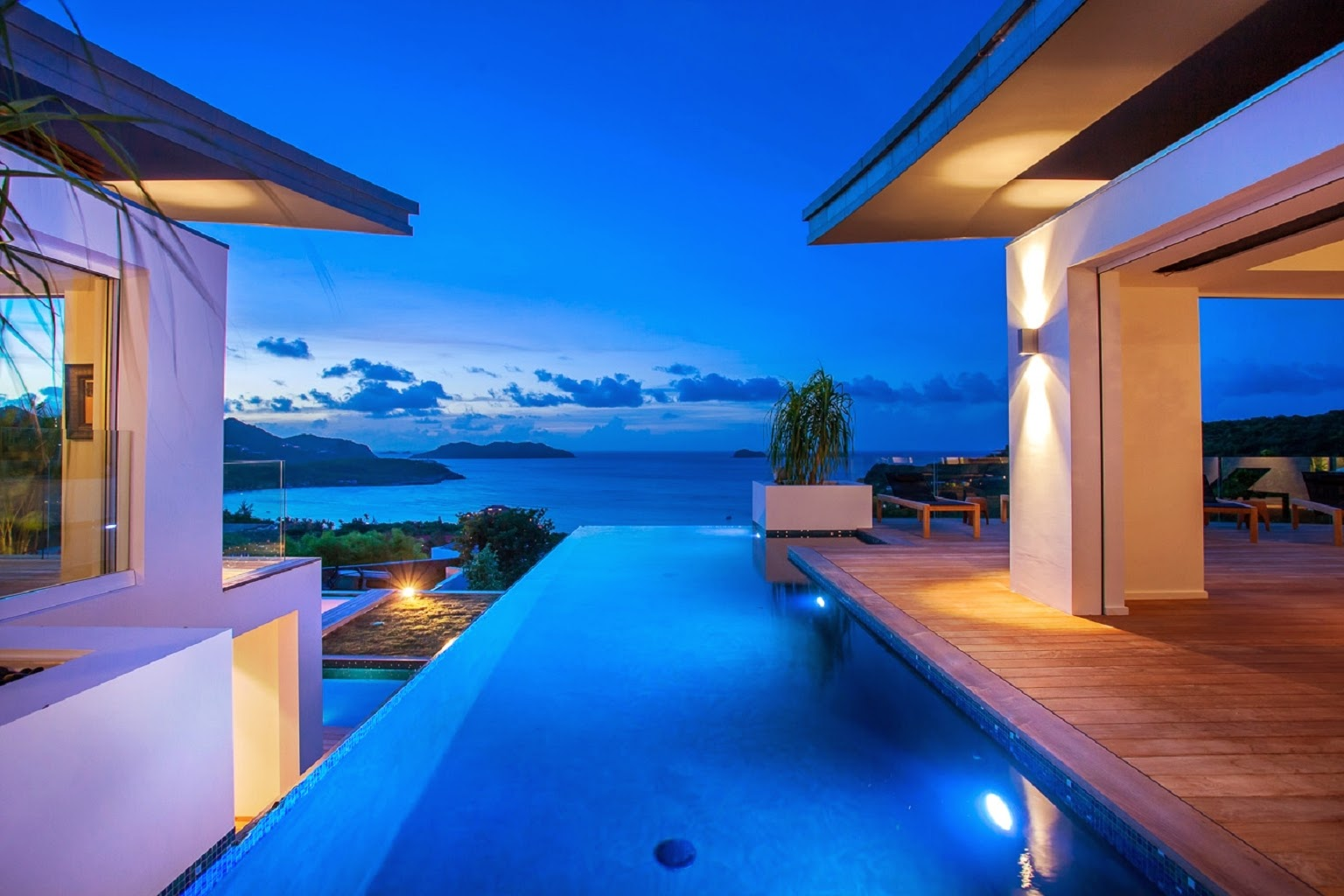all hotels - st. barth properties