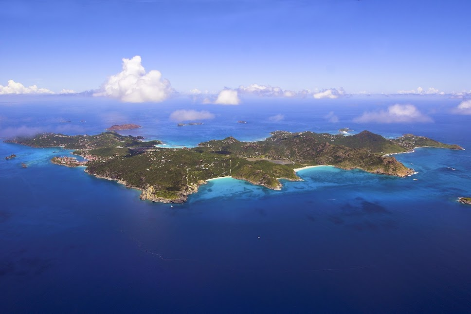 St. Barth Properties History – How It All Began